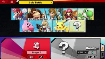 Super Smash Bros Ultimate Nintendo Switch (40)