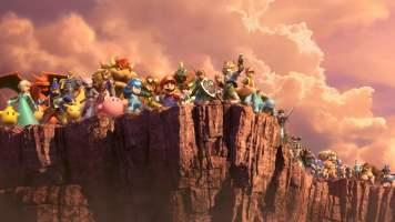 Super Smash Bros Ultimate Nintendo Switch (44)