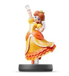 Amiibo Daisy Smash Bros