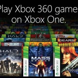 C'est toujours rassurant de savoir que l'on peut jouer à ses anciens jeux sur sa nouvelle console ^^ !