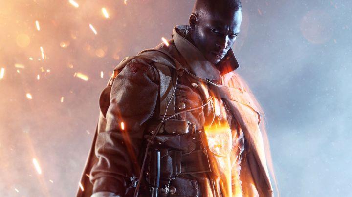 Ce mois-ci, l'abonnement Gold permet carrément de jouer à Battlefield 1 !