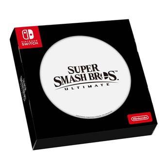 Dessous de verre Smash Bros !