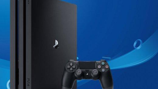 La PS4 Pro à moins de 300€ pour Noël !