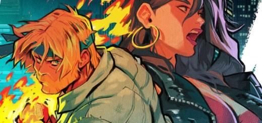 Street of Rage 4 arrive l'année prochaine !