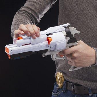 Pistolet Nerf McCree