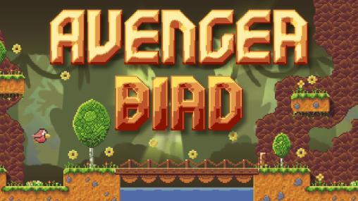 Avenger Bird Nintendo Switch
