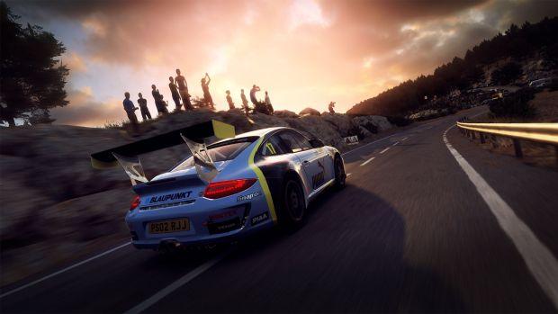 Il y a même une Porsche en précommande !