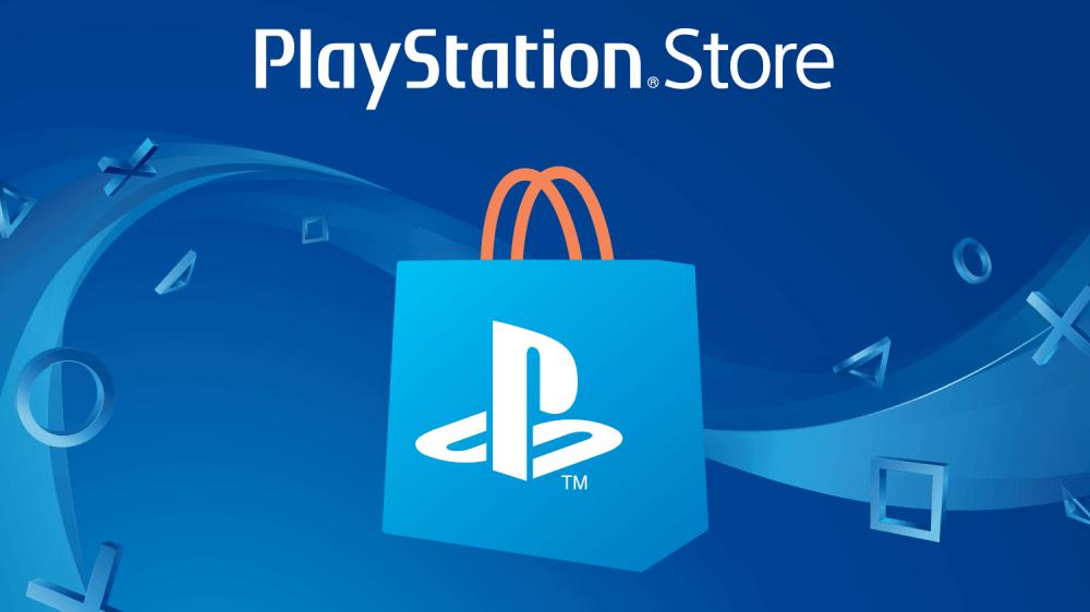 Ca fait plaisir de pouvoir faire ses achats sur le Playstation Store moins cher !