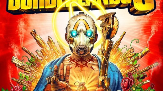 Borderlands 3 arrive en septembre 2019 !