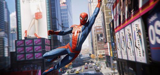 Marvel's Spider-man sur PS4 est disponible pour moins de 30 € !