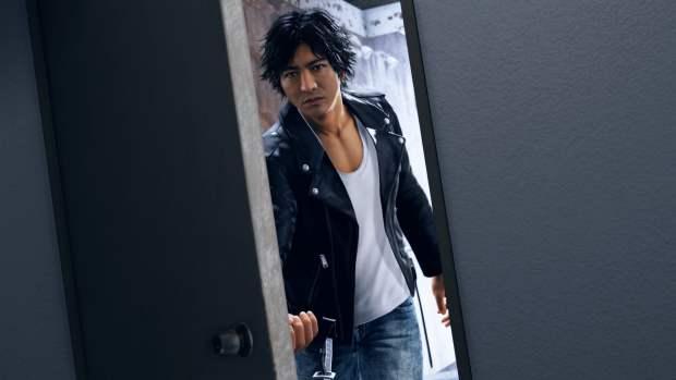 En vrai, Takayuki Yagami, c'est trop un beau gosse !