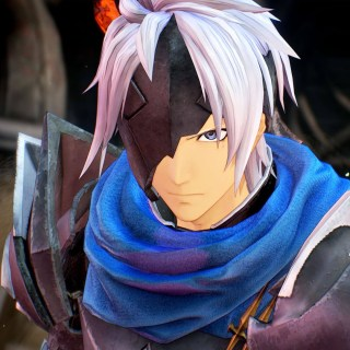 Tales of Arise
