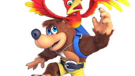 Banjo & Kazooie dans Smash Bros Ultimate