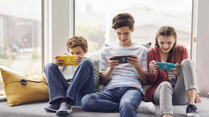 Nintendo compte redynamiser ses ventes ainsi.