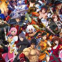 Project X Zone 2