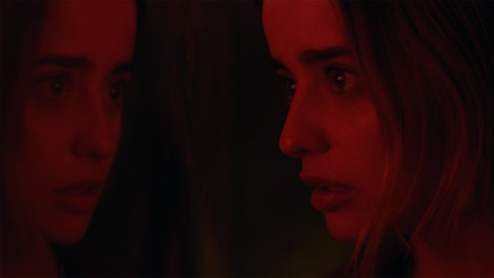 Erica est un thriller psychologique.