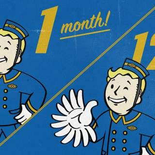 Fallout First, l'abonnement pour Fallout 76