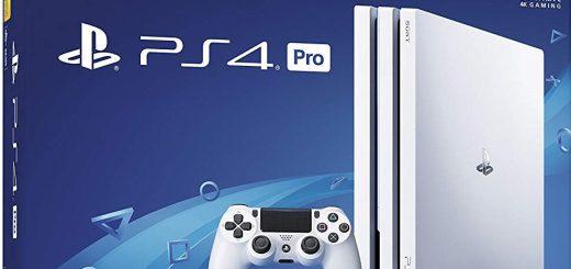 Personnellement, j'aurais pris une PS4 Pro blanche durant le Black Friday...