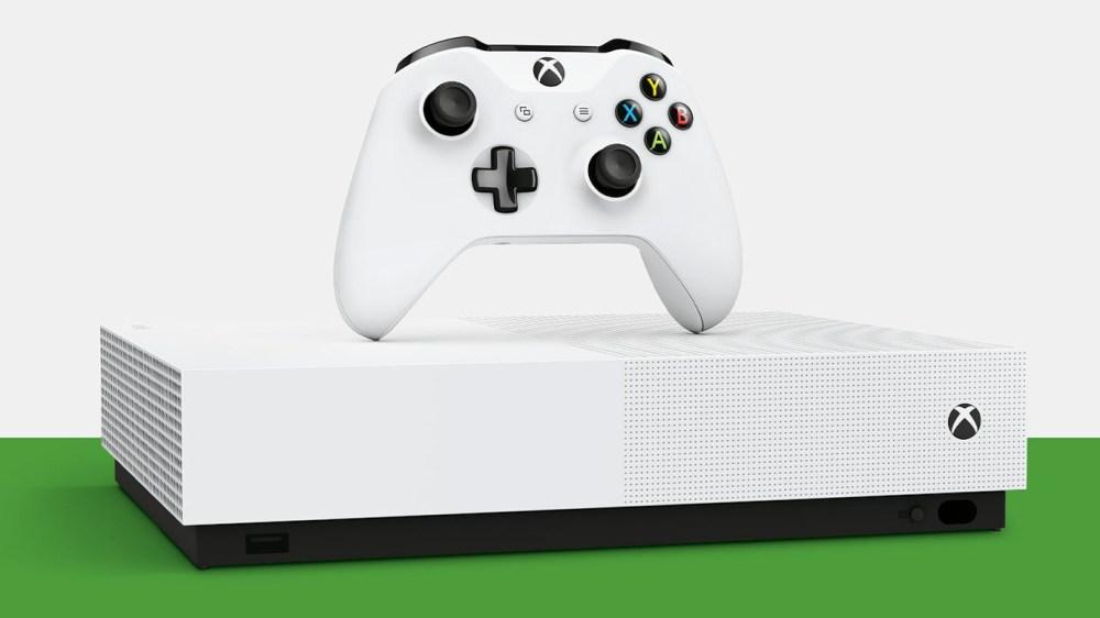"La Xbox One ""SAD"""