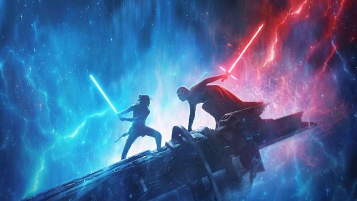 Fortnite Sabre Laser Star Wars