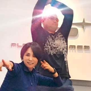 Ikumi-san a elle aussi été bloquée par Kamiya-San !