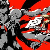 Persona 5 the Royal PS4 VOSTFR