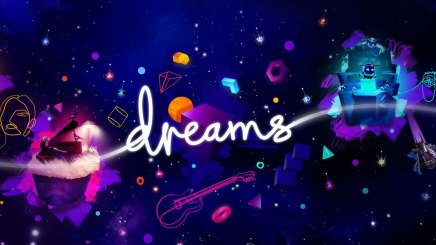 Dreams de Media Molecule, la grosse surprise 2020 de la PS4 ?