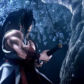 Samurai Shodown est disponible sur Nintendo Switch !