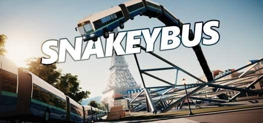 Snakeybus