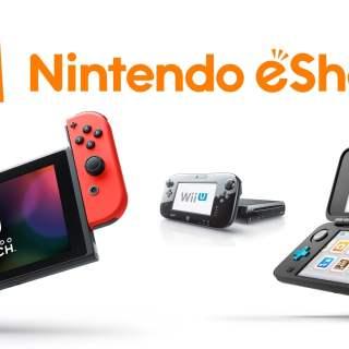 Le Nintendo eShop hacké ?