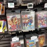 Prix des jeux Nintendo Switch en Martinique