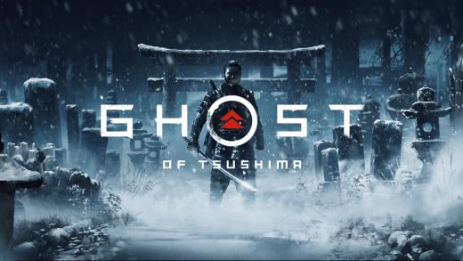 Avis #28 : Ghost of Tsushima est mon nouvel amour…