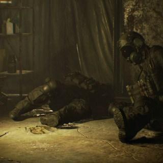 Resident Evil VII arrive sur le Xbox Game Pass