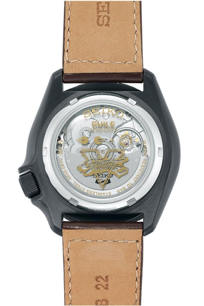 Il s'agit de montres automatiques