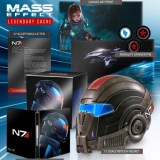 L'édition collector de Mass Effect !