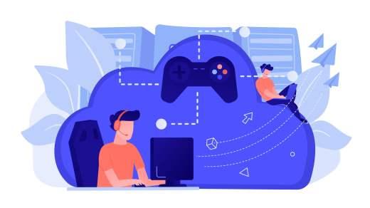 Avec le Cloud Gaming, c'est votre Xbox qui devient dématérialisée !