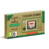 Game & Watch Zelda