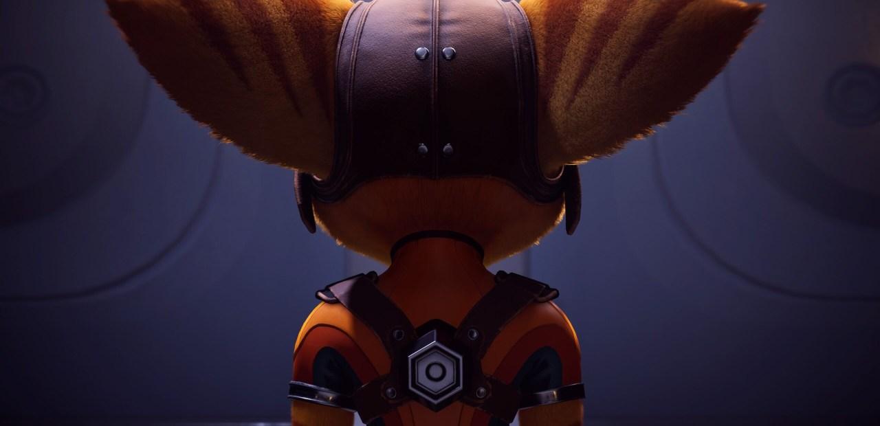 Ratchet & Clank est de retour sur PS5...