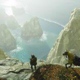 L'île d'Iki de Ghost of Tsushima offre de magnifiques panoramas !
