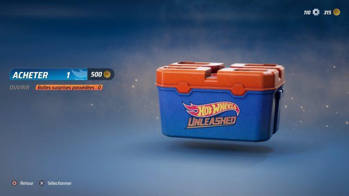 Même si vous détestez les Lootboxes, celles-la devraient vous plaire !