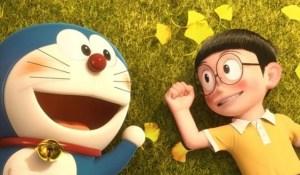 6 Anime Movies tương tự Stand By Me Doraemon