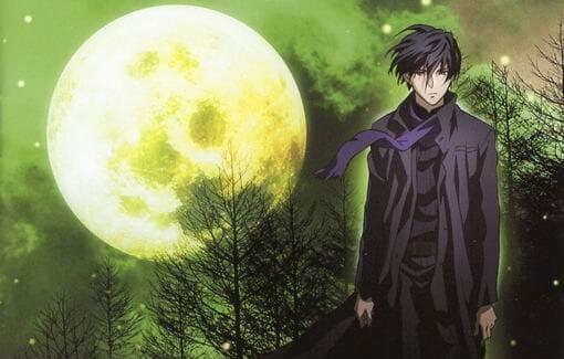 6 Manga tương tự Ghost Hunt