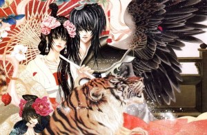 6 Manhwa Like The Bride of the Water God