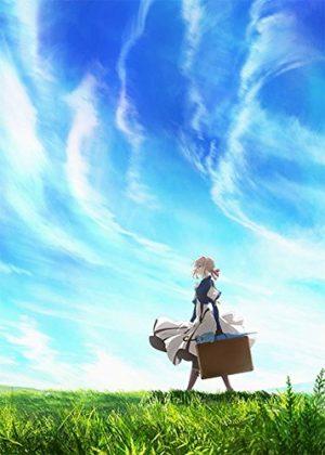 6 Anime Like Violet Evergarden