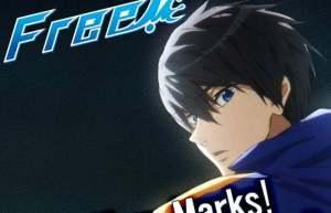 Anime Free! Season 3 sẽ ra mắt vào mùa hè 2018