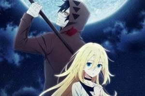 Anime Satsuriku no Tenshi giới thiệu dàn diễn viên