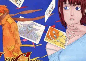 6 Manga tương tự Liar Game
