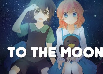 Game To the Moon sẽ có một Anime Movie
