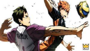 Top 10 Anime thể thao hay nhất
