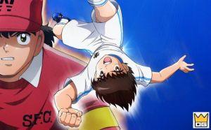 Anime Captain Tsubasa sẽ có Arc mới vào tháng 10